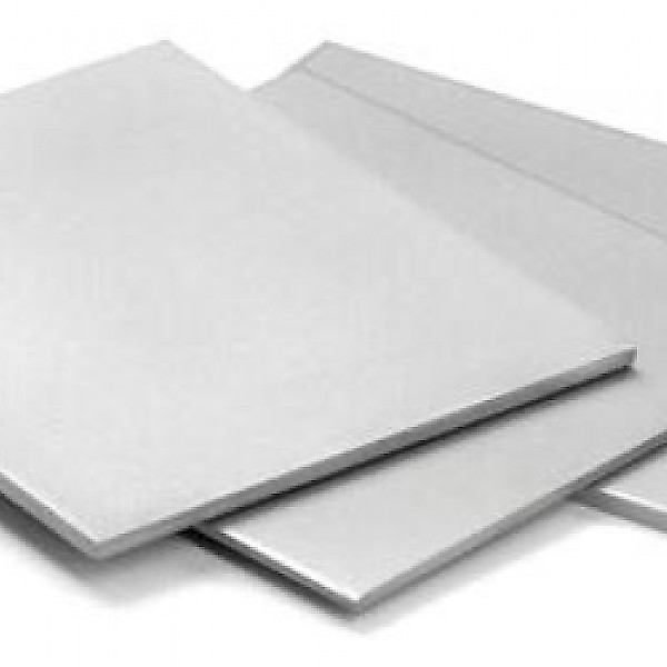 Stainless Steel Plate and Profiled Plate