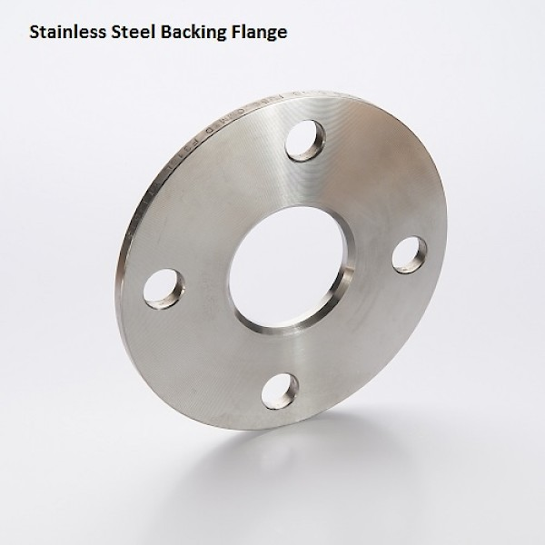 Nominal Bore Backing Flanges