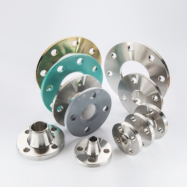 "Flange Tables 21/2""  up to 8"""