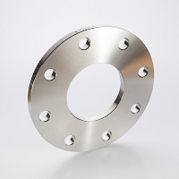 Stainless Steel Metric Slip On Plate Flanges