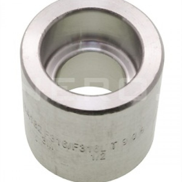 Socket Weld Reducing Coupling 3000lb