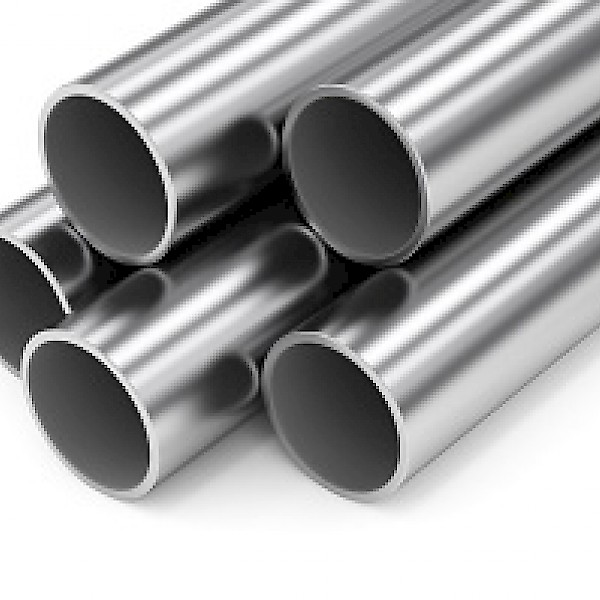 Seamless Tube for use with Compression Fittings